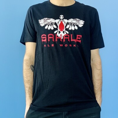 Sahalloween T-Shirt - LIMITED REMAINING
