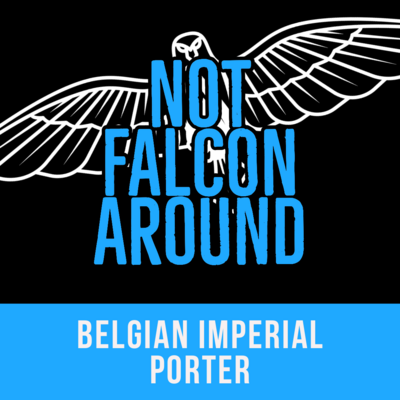 Not Falcon Around - 16oz Can
