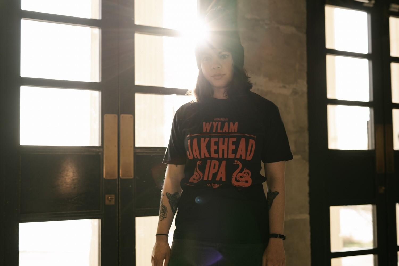 The 'Jakehead' T-Shirt