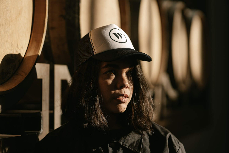 The Wylam Trucker Hat