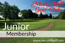 Junior Membership 00034