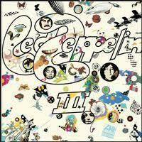 """Led Zeppelin """"Led Zeppelin III"""" *CD* 1970/re.1994"""