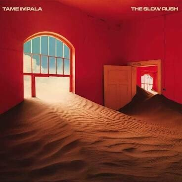 "Tame Impala ""The Slow Rush"""