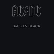 """AC/DC """"BACK IN BLACK"""" *CD* 1980/re.2003"""