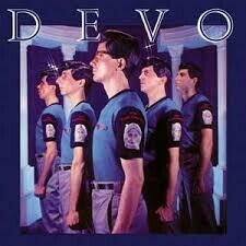"Devo ""New Traditionalists"""