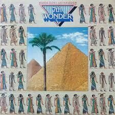 "7th Wonder ""Words Don't Say Enough"" VG+ 1978"