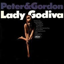 "Peter & Gordon ""Lady Godiva"" EX+ 1967 *MONO*"