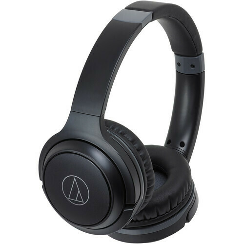 Audio-Technica ATH-S200BT-BK