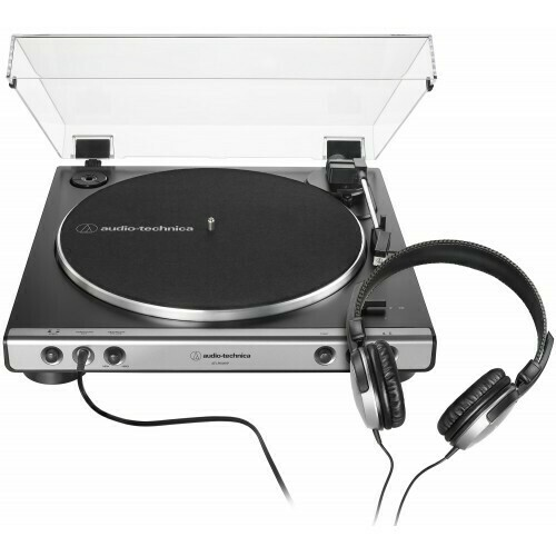 Audio-Technica AT-LP60XHP-GM -x-x-x-