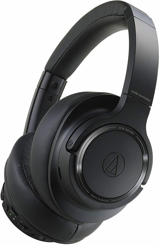 Audio-Technica ATH-SR50BT-BK