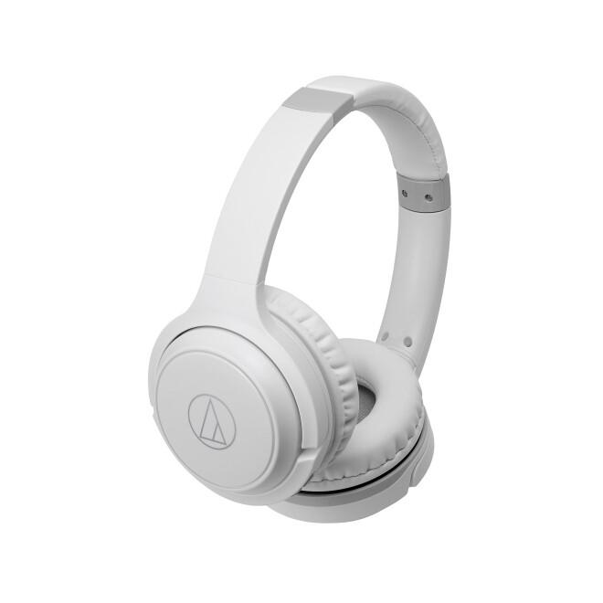 Audio-Technica ATH-S200BT-WH
