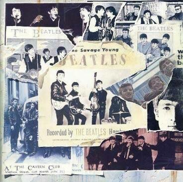 "The Beatles ""Anthology 1"" *CD* 1995"