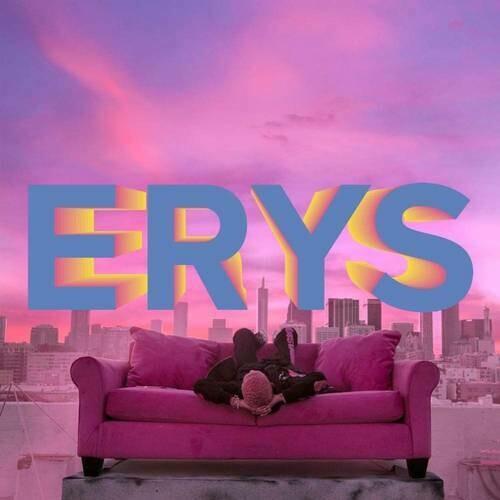 "Smith, Jaden ""ERYS"""