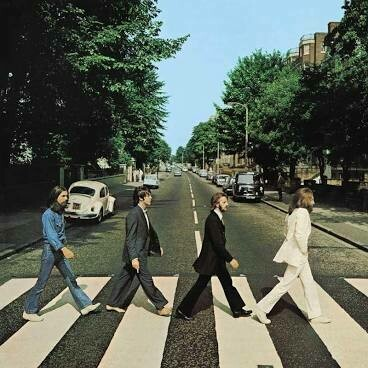 "The Beatles ""Abbey Road"" *Anniversary Edition*"