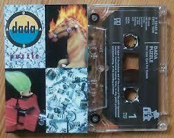 """Dada """"Puzzle"""" *TAPE* 1992"""
