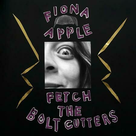 """Fiona Apple """"Fetch The Bolt Cutters"""""""