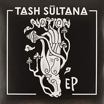 "Tash Sultana ""Notion EP"" {ltd. green vinyl!}"