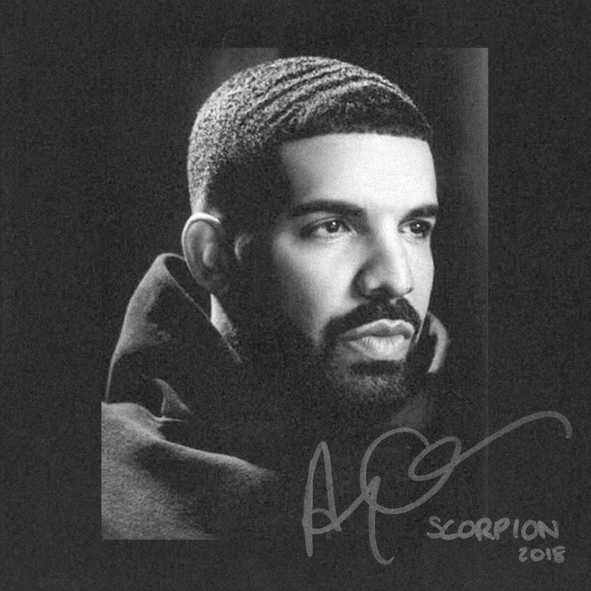 """Drake """"Scorpion"""""""
