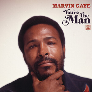 """Marvin Gaye """"You're The Man"""""""
