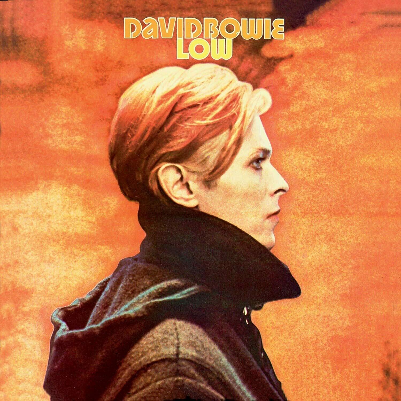 "David Bowie ""Low"" EX+ 1977/re.1980"