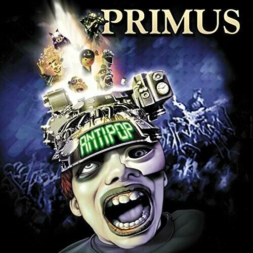 """Primus """"Antipop"""""""