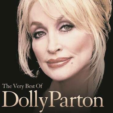 """Dolly Parton """"The Very Best Of..."""""""