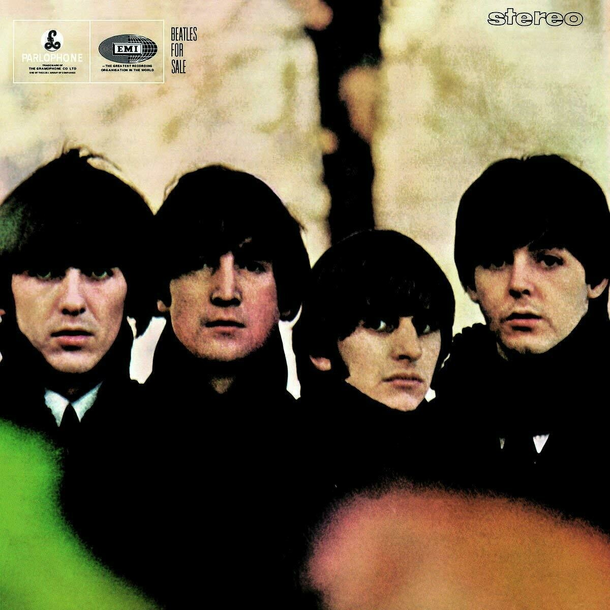 "The Beatles ""Beatles For Sale"" *STEREO*"