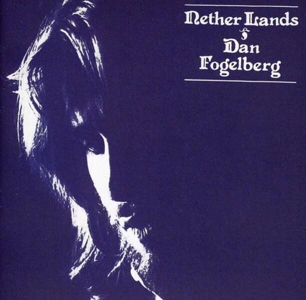 """Dan Fogelberg """"Nether Lands"""" VG+ 1977"""