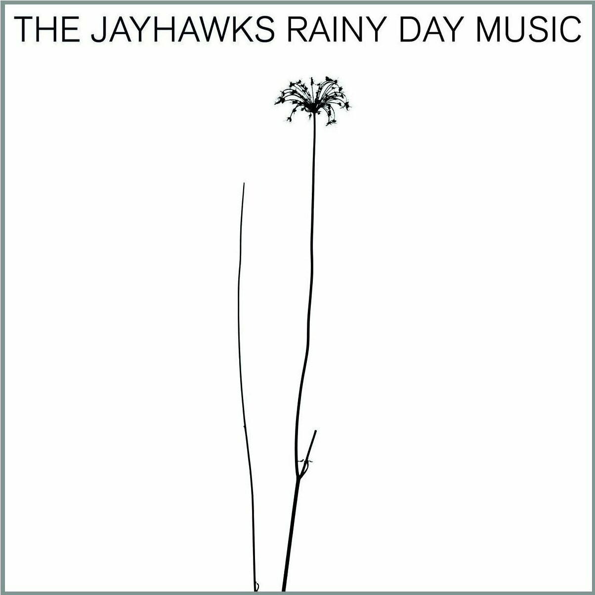 "The Jayhawks ""Rainy Day Music"" NM 2003/re.2014"