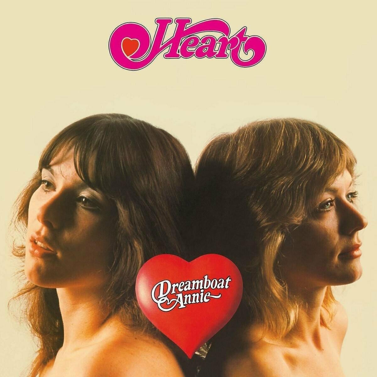 "Heart ""Dreamboat Annie"""