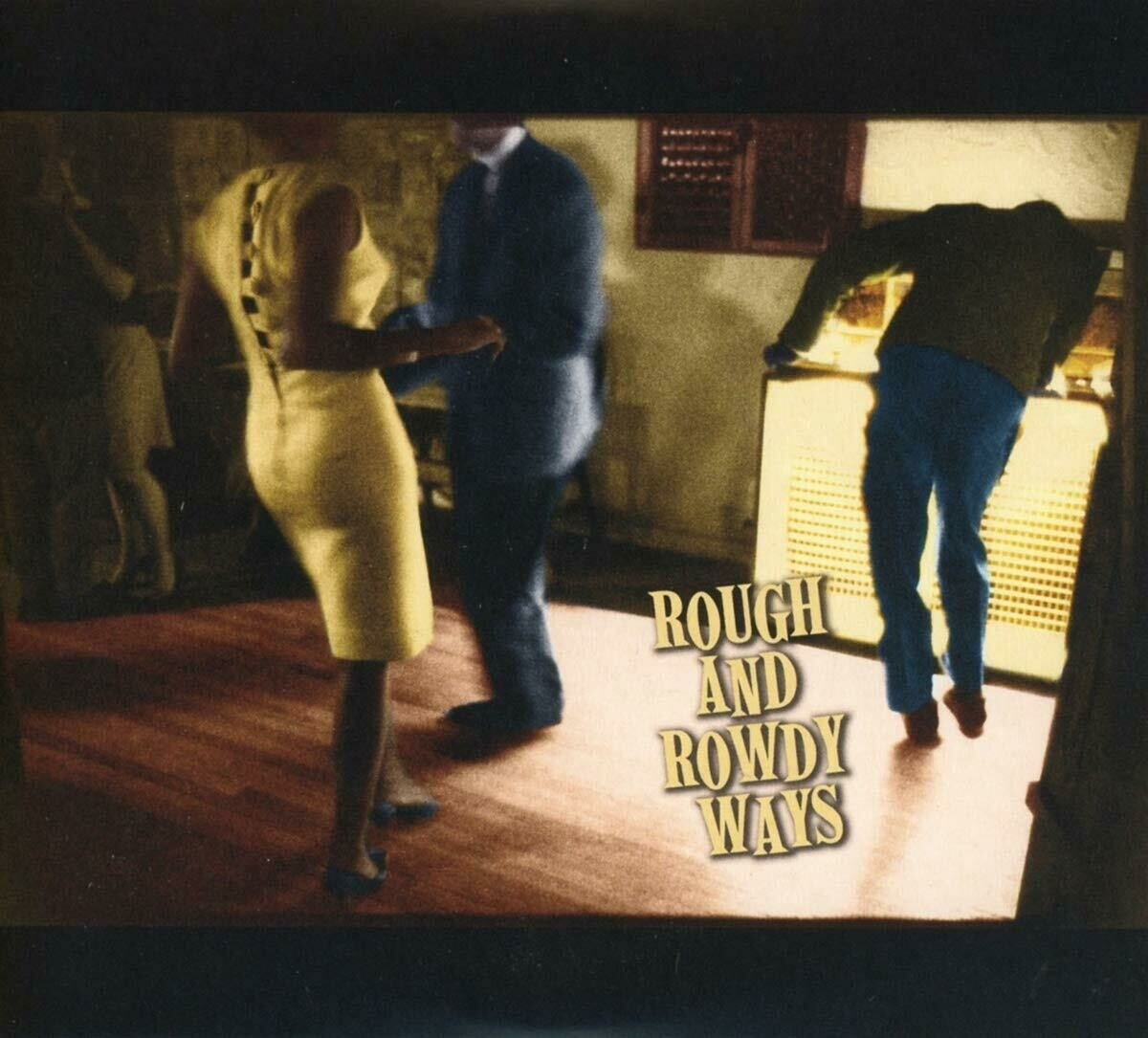 """Bob Dylan """"Rough And Rowdy Ways"""" {2xLPs!}"""