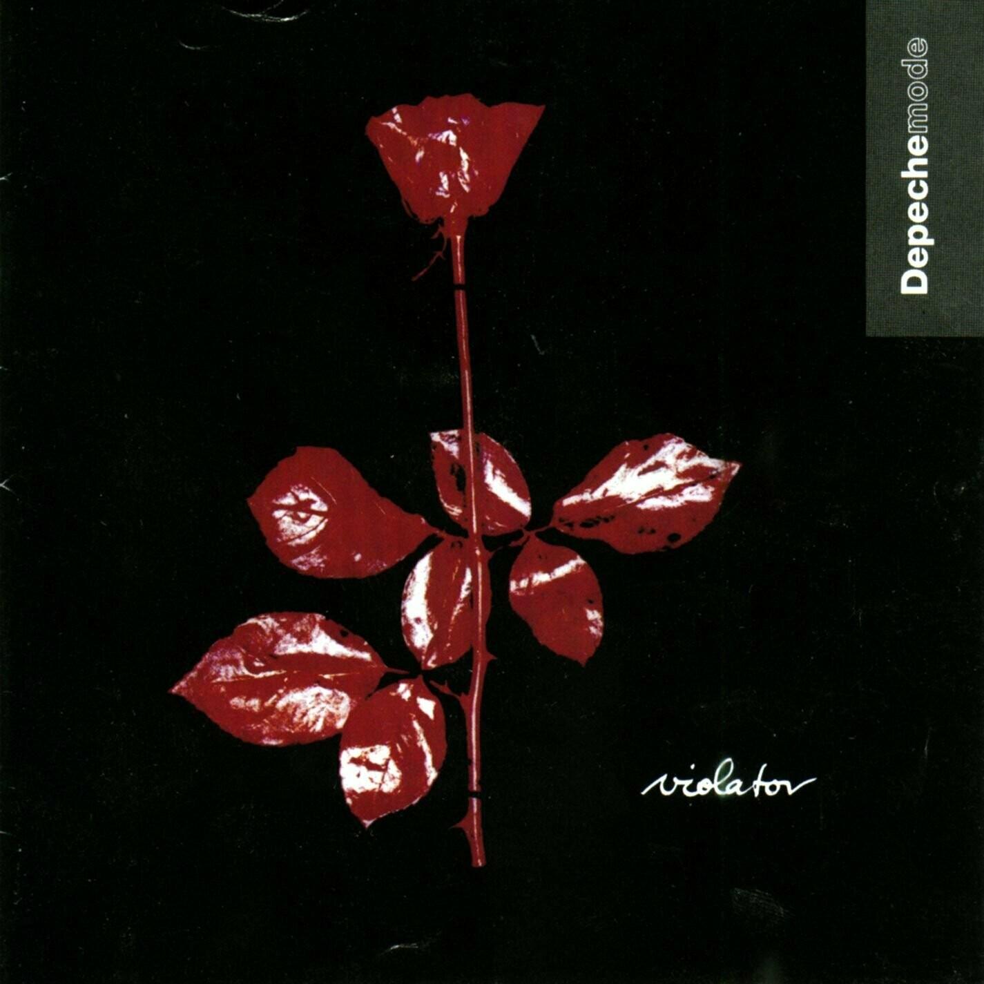 "Depeche Mode ""Violator"""