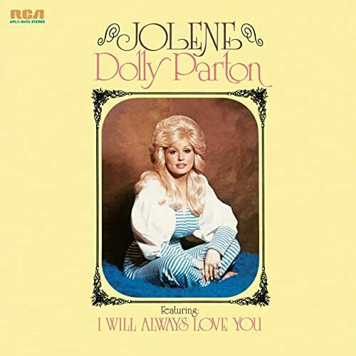 "Dolly Parton ""Jolene"""