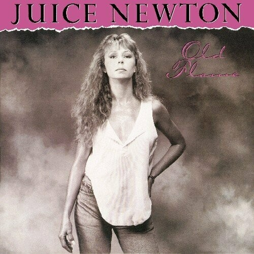 "Juice Newton ""Old Flame"" NM 1985"