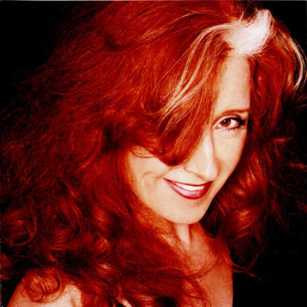 """Bonnie Raitt """"Silver Lining"""" *CD* 2002"""