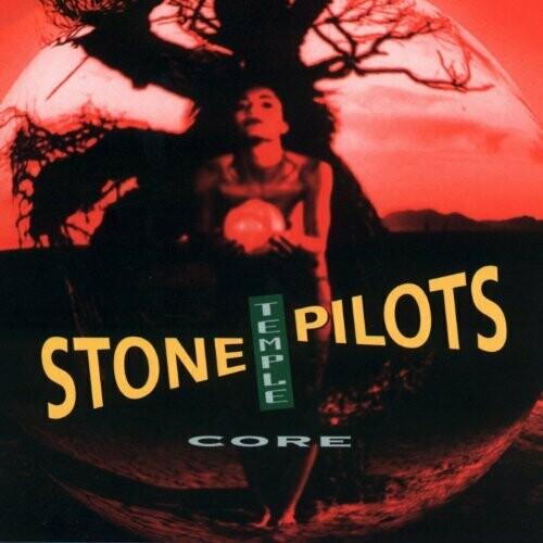 "Stone Temple Pilots ""Core"" *CD* 1992"