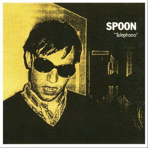 """Spoon """"Telephono"""""""