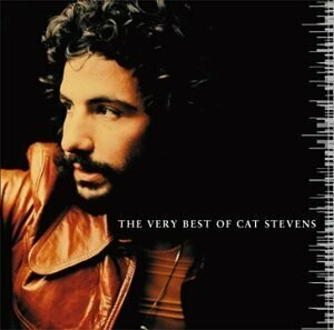 """Cat Stevens """"The Very Best Of..."""" *CD* 2000"""