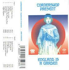"Cornershop ""England Is A Garden"" *TAPE* 2020"