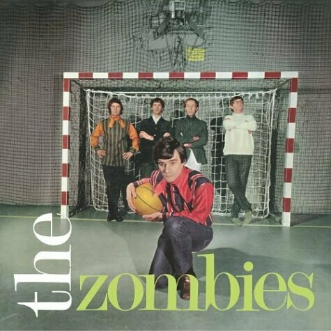 """The Zombies """"I Love You"""""""
