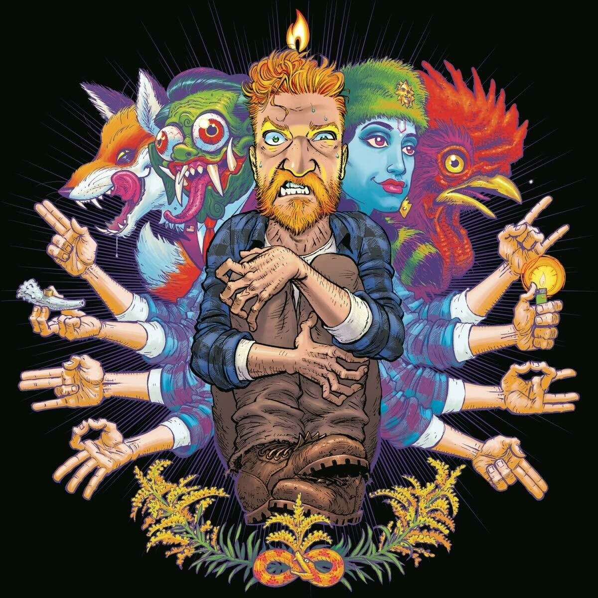 """Tyler Childers """"Country Squire"""""""