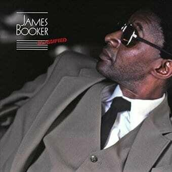 "James Booker ""Classified"""