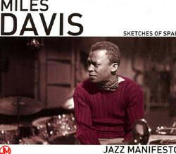 "Miles Davis ""Sketches Of Spain"" *CD* 2011"