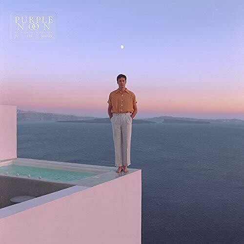 "Washed Out ""Purple Noon"""