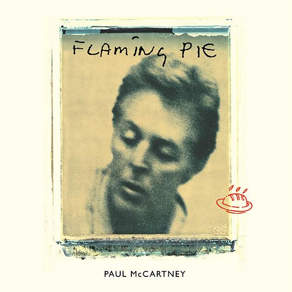 "Paul McCartney ""Flaming Pie"""