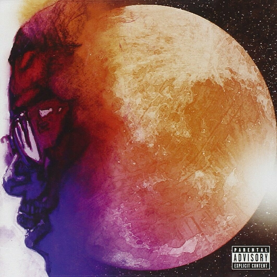 """Kid Cudi """"Man On The Moon: The End Of Day"""""""