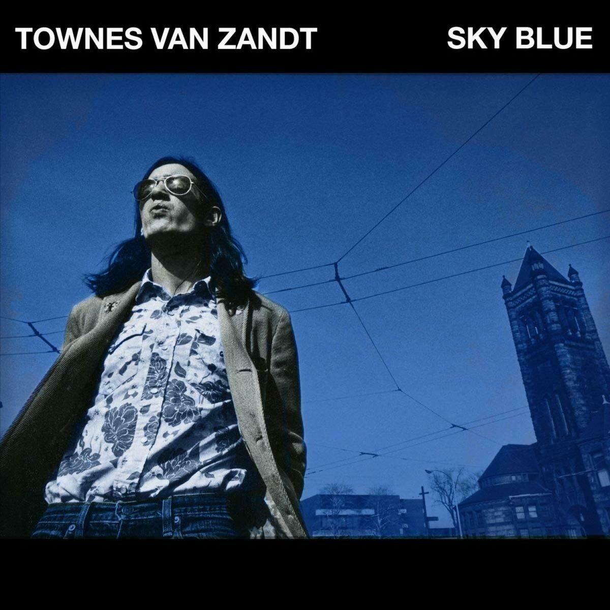 "Van Zandt, Townes ""Sky Blue"""