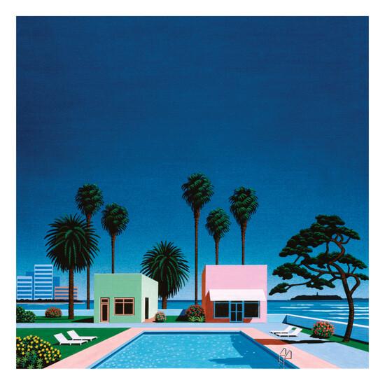 "Various ""Pacific Breeze: Japanese City Pop, AOR & Boogie 1976-1986"""