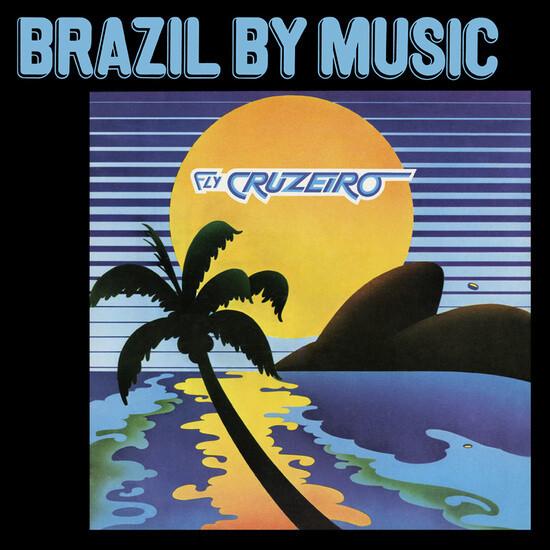 "Marcos Valle & Azymuth ""Fly Cruzeiro"""