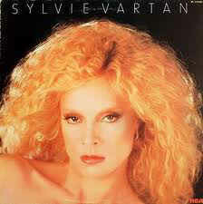 """Sylvie Vartan """"Sylvie Vartan"""" NM 1981"""